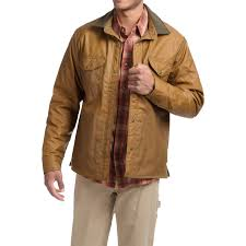 Filson Dog Bed by Filson Snap Front Shirt Jacket For Men Save 56