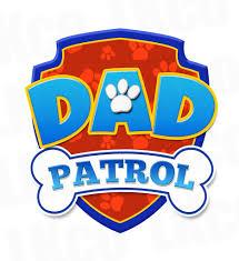 Paw Patrol Badge Clip Art montenegroplaze