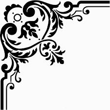 Corner Clip Art Corner Border Designs Clipart Clipart Panda Free Clipart Printable