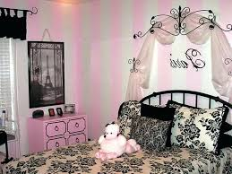 Paris Bedroom Decoration Decor Australia