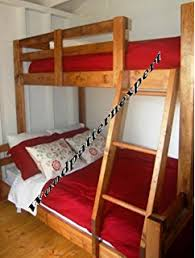 amazon com build your own bunk bed diy plans for twin full queen