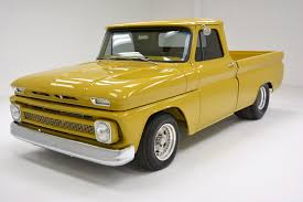 1965 Chevrolet C10   Classic Auto Mall 1965 Chevy Truck Chevy C10 Pickup Rat Rod Truck Photo 1 Curbside Classic Chevrolet C60 Maybe Ipdent Front With 18x8 And 18x9 Torq Thrust Ii Find Of The Week Ford F350 Car Hauler Autotraderca Custom Deluxe For Sale 9098 Dyler 135931 Rk Motors Cars Fuel Injected Restomod Youtube Buildup Truckin Magazine For In Bc 350 Small Block This Simple Packs A Big Secret Under Hood