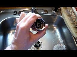 Moen Lindley Faucet Loose Handle by How To Repair Moen Single Handle Faucet Pt 2 Youtube