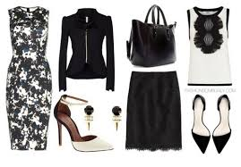 What To Wear A Work Conference Abroad Erdem Maura Printed Jersey Dress Prabal Gurung Applique