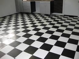 black and white tiles kitchen trend vct home tile flooring for