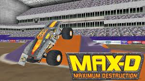 Rigs Of Rods Monster Jam Max D Backflip Attempt At San Antonio ... Monster Jam San Antonio 2017 Hlights Show 2 Youtube Photos Texas El Toro Loco Freestyle Monster Jam 2016 Tx 2014 Winner 12416 Grave Digger 100 Truck Tickets 2015 Tx1 Zombie Hunter Tx 11015 Marks 20th Anniversary In Alamodome Trucks Reveals At World Finals
