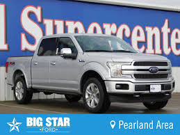 2019 Ford F-150 Platinum In Manvel, TX | Houston Ford F-150 | Big ... Best Used Car Dealership Texas Auto Canino Sales Houston College Station San Antonio 2013 Hyundai Specials In Hub Of Katy 2011 Ford F150 Xl City Tx Star Motors Irving Scrap Metal Recycling News 2017 Super Duty F250 Srw Lariat Truck 16250 0 77065 Trucks For Sale In Khosh Preowned At Knapp Chevrolet Doggett