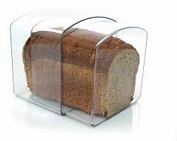 Panera Pumpkin Bagel Points Plus by Amazon Com Kitchencraft Bread Keeper Expanding Bread Slicer