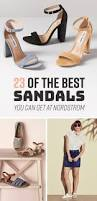 Nordstrom Heavenly Bed by 23 Top Rated Sandals From Nordstrom You U0027ll Want To Wear All Summer