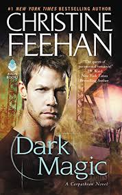 Dark Magic By Christine Feehan