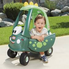 Little Tikes: Cozy Coupe - Dino   Toy   At Mighty Ape NZ Little Tikes Cozy Coupe Classic 30th Anniversary Mobil Shopee Indonesia Cab 2175 Babies Kids Toys Walkers Fire Truck My First Walker Ride On Youtube Cozy Truck Boys Toddler Styled Ride On Toy Mari Kali Let Your Have Their Best With Clearence Games Bricks On Coupe Ebay Walmart Canada In Portsmouth Hampshire Gumtree