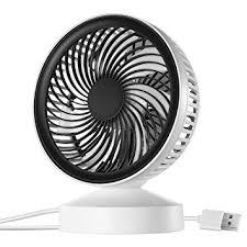 mini ventilateur de bureau mini ventilateur usb homasy ventilateur de bureau portable
