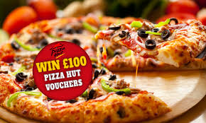 Win £100 Pizza Hut Vouchers | Free Competitions ... 50 Off On Pizza At Hut Monday Friday Hut Coupon Online Codes 2019 5 Power Lunch Coupon From Dollarsaver Promo Code Td Car Rental Discount Free Code Giveaway 2 Medium Pizzas Nova Pladelphia Eagles 2018 Why Should I Think Of Ordering Food Online By Dip Free Wings Pizza Recent Whosale Coupons For January Jump N Play Avon Pin Kenwitch 04 Life Hacks Set Rm1290 Nett Only