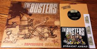 THE BUSTERS Are One Of Germanys Most Loved Ska Revival Bands Formed In 1987 Playing 2 Tone Influenced They Became The Best Known German