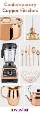 Dornbracht Kitchen Faucet Rose Gold by Best 25 Copper Kitchen Decor Ideas On Pinterest Copper Copper