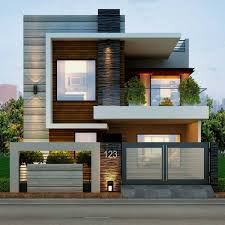 Modern Architecture Ideas 172 Home Building House Front Design