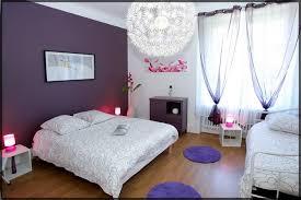 chambre violet et salon violet et noir noir decoration salon et