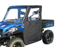 UTV Headquarters Ranger 900 XP