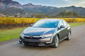 100 Kelley Blue Book Used Trucks Value Honda Clarity PHEV KBB To Conduct InDepth 1Year Review