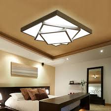 aliexpress buy led acrylic ceiling light plafond l living