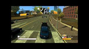 100 Tow Truck San Francisco Driver Gameplay A Vehicle Over 85mph Using A Tow Truck Stunt Dare
