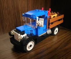 LEGO MOC-5823 1930s Delivery / Farm Truck (Town > City > Traffic ... Lego City Anleitung Unique Delivery Truck Itructions 3221 Lego Technic Bmw R 1200 Gs Adventure 42063 Myer Online For 32211 Bricksargzcom Town Tagged Brickset Set Guide And Database Delivery Truck A Man His Colleague Flickr Excavator And 60075 Buy In South Africa Ideas Ice Antique Matthew Hocker Lego Itructions Pinterest Heavy Cargo Transport 60183 Walmartcom