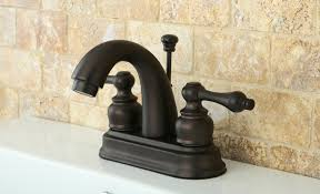 Mini Widespread Faucet Oil Rubbed Bronze by The Bathroom Faucet Buyer Guide Supply Com Knowledge Center