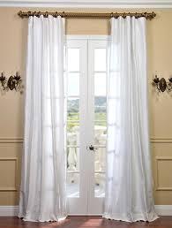 Simply Shabby Chic Curtain Panel by Extraordinary Swiss Dot Curtains U2013 Burbankinnandsuites Com