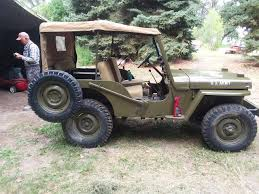 Classic Willys Jeep For Sale On ClassicCars.com Fewillys Jeep Wagon Green In Yard Maintenance Usejpg Wikimedia Willys Mb Wikipedia 1952 Kapurs Vintage Cars Truck Junkyard Tasure 1956 Station Autoweek Pickup Craigslist Fancy For Sale For Like The Old Willys Jeeps Army Oiio Pinterest World War 2 Jeeps Sale Ford Gpw Hotchkiss Hanson Mechanical As Much As I Hate To Do It Have Sell My 1959