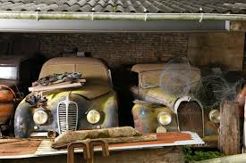 Old, Rusty Cars Expected To Sell For $20 Million - CNN Style Rare Barn Find Ferrari Sells For 2m Cnn Style Tasure Trove Amazing Priceless Cars Found Abandoned In Barns Mcacn Barn Find Gallery Psychedelic Superbirds Buried Barracudas Amazing Edsel Parked And Left 1958 Pacer 1957 Corvette Really In A This Incredible 1 Million Classic Car Was A Holy Bmw M1 Hiding Garage For 34 Years Im Sure This Picture Tells An Teresting Story Abandoned Dubais Sports Wheeler Dealers Trading Up Youtube Ss454 Chevelle Sat Huge Collection 40 Hot Forza Horizon 3 Locations Guide Gamesradar