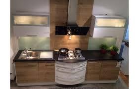 musterküchen moderne küche mit fronten in arlington eiche