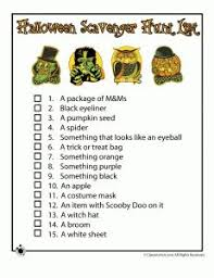Halloween Riddles Adults by Halloween Game Printable Halloween Scavenger Hunt 11 Riddles And