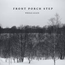 You Make Me Whole Again Front Porch Step – Decoto
