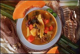 Jamaican Pumpkin Soup Youtube by What Is The Proper Way To Prepare Haitian Soup Joumou For New Year