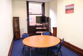 100 Armada House Boardroom