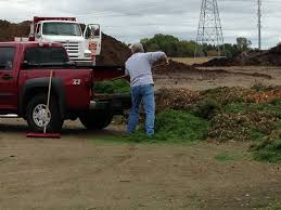 Waste Management Christmas Tree Pickup Mn by Yard Waste Recycling And Garbage Brooklyn Park