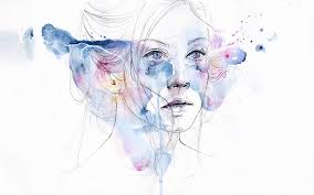 Water Show By Agnes Cecile