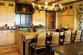 Napa Kitchen Island 29 Rustic Kitchen Ideas You Ll Want To Copy Architectural