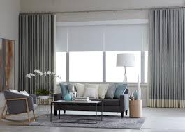 Light Filtering Privacy Curtains by Window Drapes Budget Blinds
