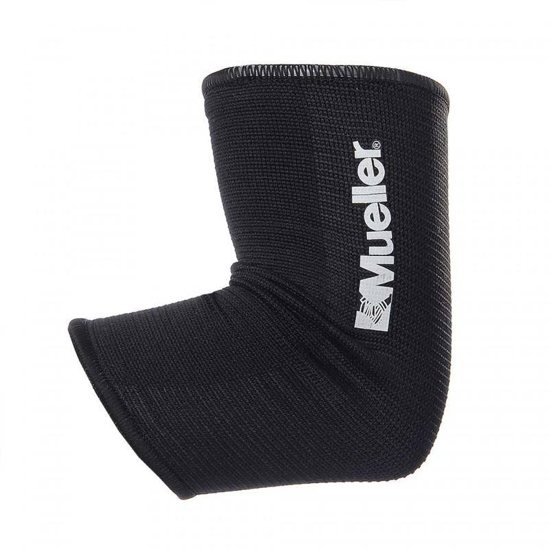 Mueller Elastic Elbow Support - Small