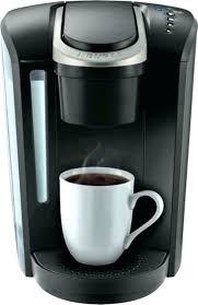 Vue Coffee Pods Makers K Select Single Serve Cup Pod Maker Matte