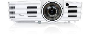 gaming on the big screen optoma gt1080 projector review