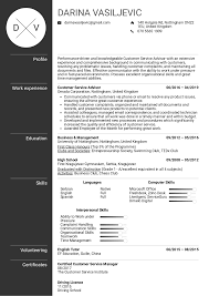 Resume Examples By Real People: Customer Service Advisor Resume ... How To Craft A Perfect Customer Service Resume Using Examples Best Sales Advisor Example Livecareer Traffic Examplescustomer Service Resume Examples 910 Customer Summary Samples Juliasrestaurantnjcom Cashier 2019 Guide Manager And Writing Tips Sample Tipss Und Vorlagen Client Samples Templates Visualcv Associate Velvet Jobs Call Center Supervisor Floatingcityorg Bank Call Center Rumes Sazakmouldingsco Representative Genius