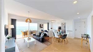olimpo fuengirola beachfront newly renovated apartment