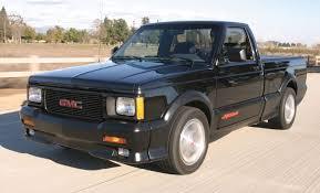 100 Build Your Own Gmc Truck Faster Than A Corvette GMCs Syclone Sport Truck Ce Hemmings Daily