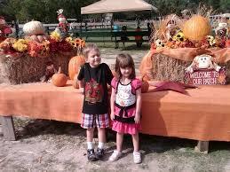 Pumpkin Patch Houston Tx Area by Yoyoville Seams Crazy