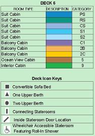 Celebrity Constellation Deck Plan Aqua Class by Celebrity Constellation Overview