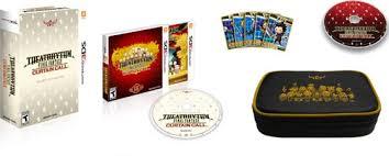 Final Fantasy Theatrhythm Curtain Call Best Characters by Theatrhythm Final Fantasy Curtain Call Getting Collector U0027s Edition