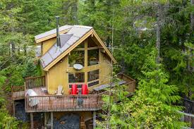 100 Whistler Tree House 23 CLOUDBURST ROAD Black Tusk Pinecrest V0N1B1
