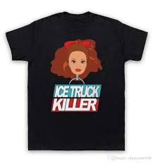 Dexter T Shirt Ice Truck Killer Fitted Shirts T Shirt Sale From ... Separated At Birth Marcus And The Ice Truck Killer From Dexter Imgur Dexter The Ice Truck Killer Brian Mosers Alias Rudy Cooper Id Cupcakes 2 Birds A Boss By Prollyrob On Deviantart Baseball Shirt Season One Wiki Fandom Powered Wikia Dyom Gjhuh Youtube Likhangpinoycustoms April 2011 Inspiration Nails Nailart Diary Of My Awesome Runaway Rampdef Auto Def